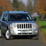 Jeep Patriot Car Mats