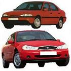 Ford Mondeo Car Covers