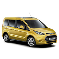 Ford Tourneo Car Mats