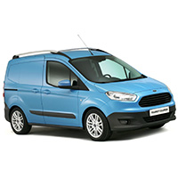 Ford Transit Car Mats