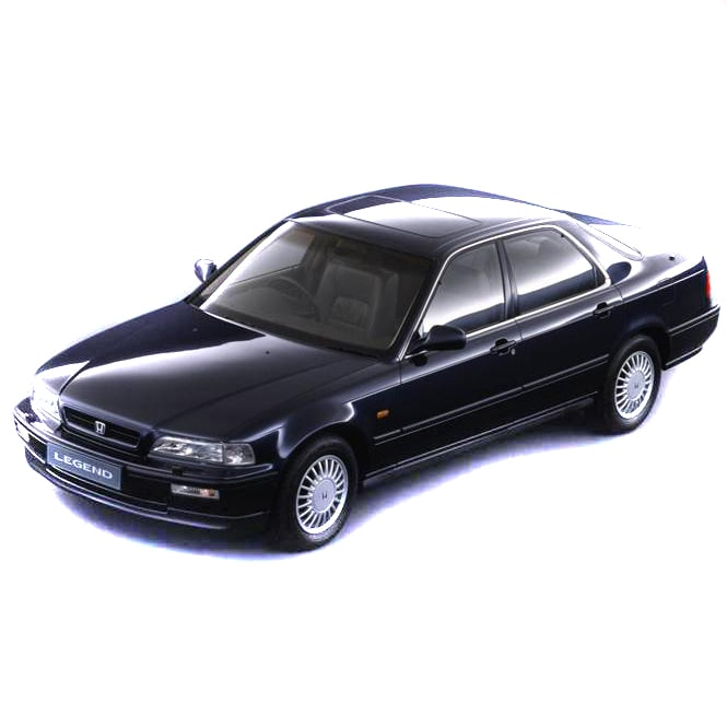 Honda Legend Car Mats