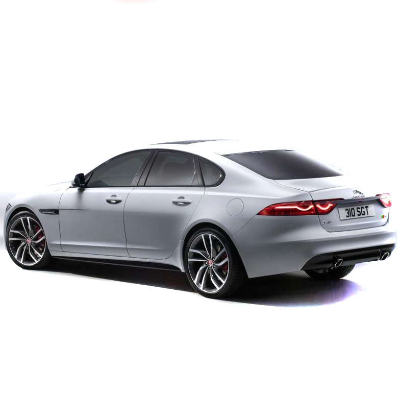 Jaguar Xf Boot Liner Your Car Parts
