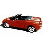MGF MGTF Car Covers