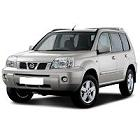 Nissan X TRAIL Car Covers