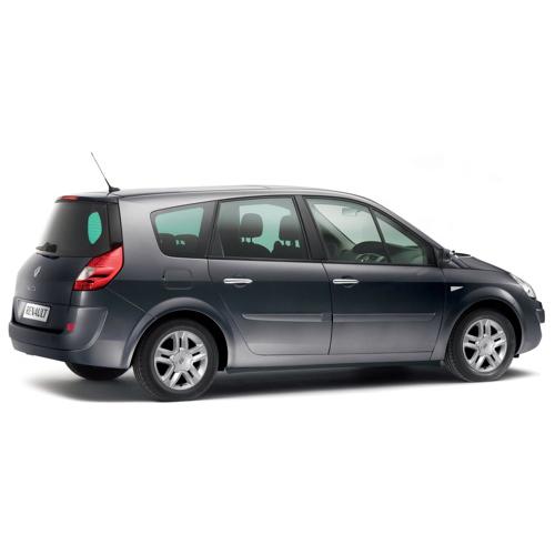 Renault Car Mats Uk