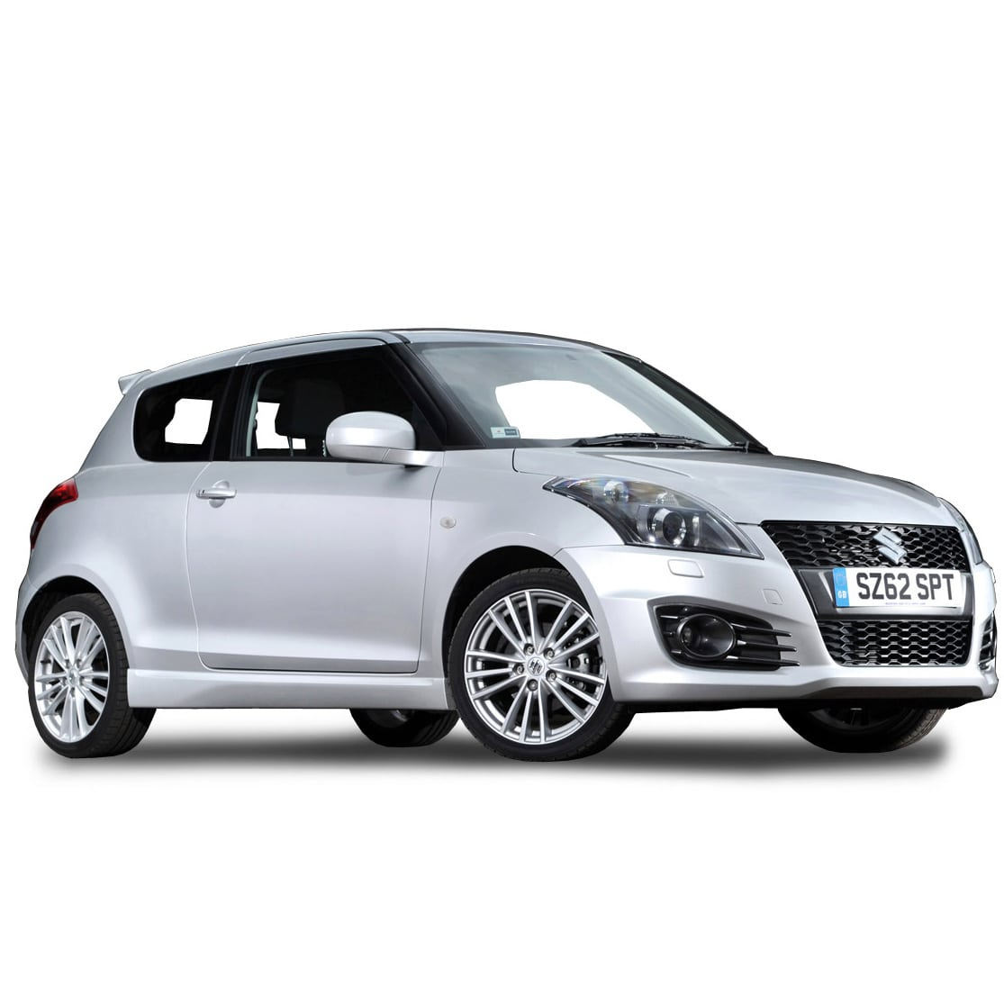 Suzuki Swift Boot Liner
