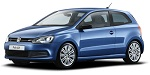 VW Polo Car Mats