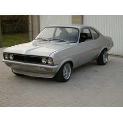 Vauxhall Firenza Car Covers