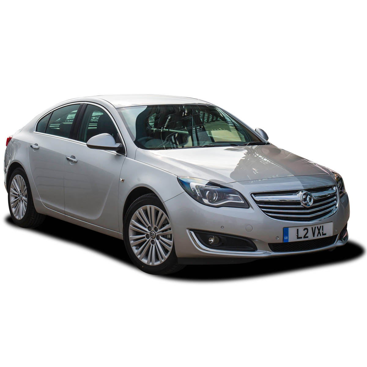 VAUXHALL Insignia Roof Bars