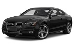 Audi S5 Rubber Car Mats