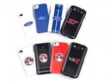 Ford and Vauxhall Phone Covers