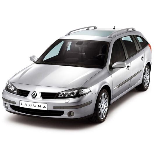 Renault Laguna Roof Bars Your Car Parts