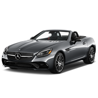 Mercedes SLC Car Mats