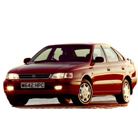 Toyota CARINA Roof Bars