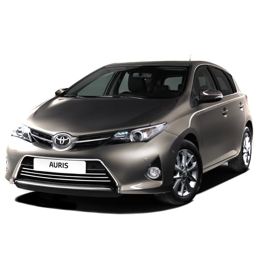 Toyota Auris Boot Liners Your Car Parts