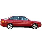 Audi Car Mats UK Yourcarpartscouk - Audi 90 car mats