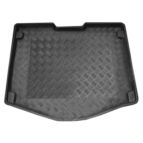 Ford C MAX Boot Liner For model with regular spare tyre