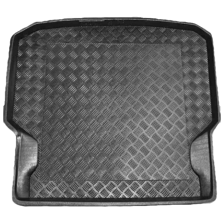 Mercedes W204 C CLASS LIMOUSINE Boot Liner with the back seat possible to be folded