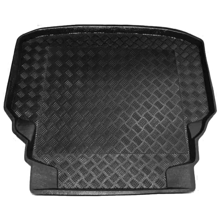 Mercedes W204 C CLASS LIMOUSINE Boot Liner with the back seat impossible to be folded