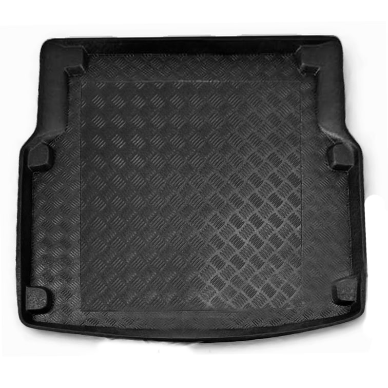 Mercedes W212 E CLASS LIMOUSINE Boot Liner for Boot without plastic filler behind rear seats