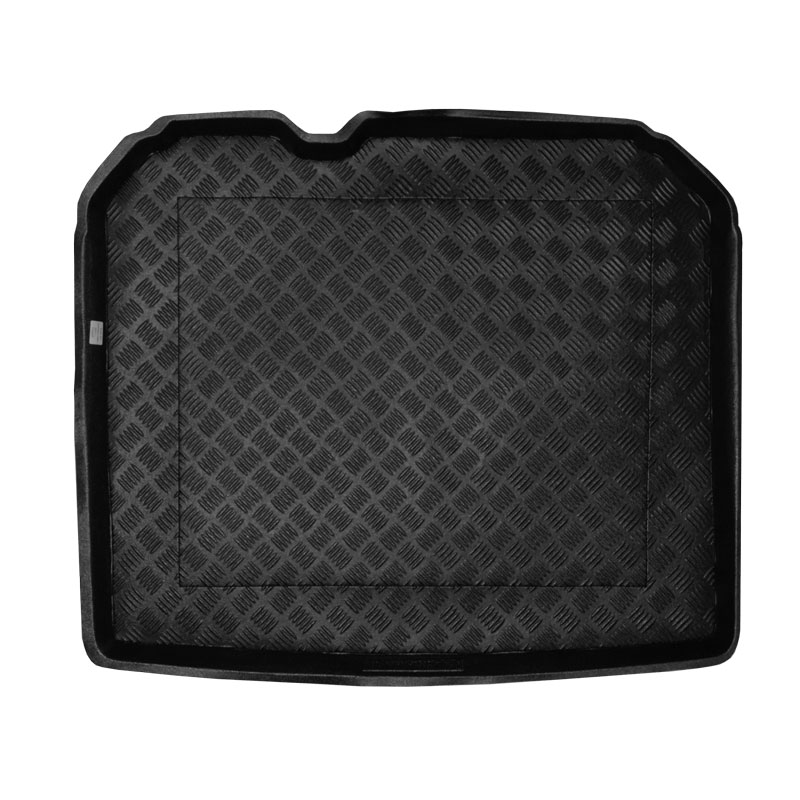 Audi Q3 Boot Liner for model with a tool set located in the boot