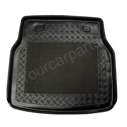 Mercedes C Class W203 T 5 Door Combi Estate Antislip Boot Liner