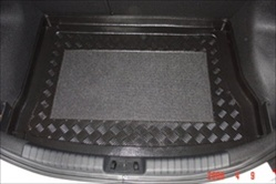 Kia Ceed 3 and 5 Door Hatchback Antislip Boot Liner