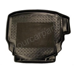 Mercedes C Class W204 4 Door Saloon Antislip Boot Liner