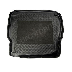 Mercedes C Class W204 T 5 Door Combi Estate Antislip Boot Liner