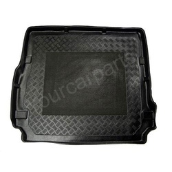 Landrover Discovery 3 and 4 Antislip Boot Liner for 5 Seater