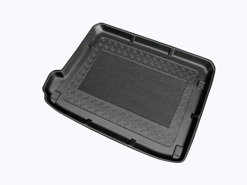 Citroen C4 II 5 Door Hatchback Antislip Boot Liner