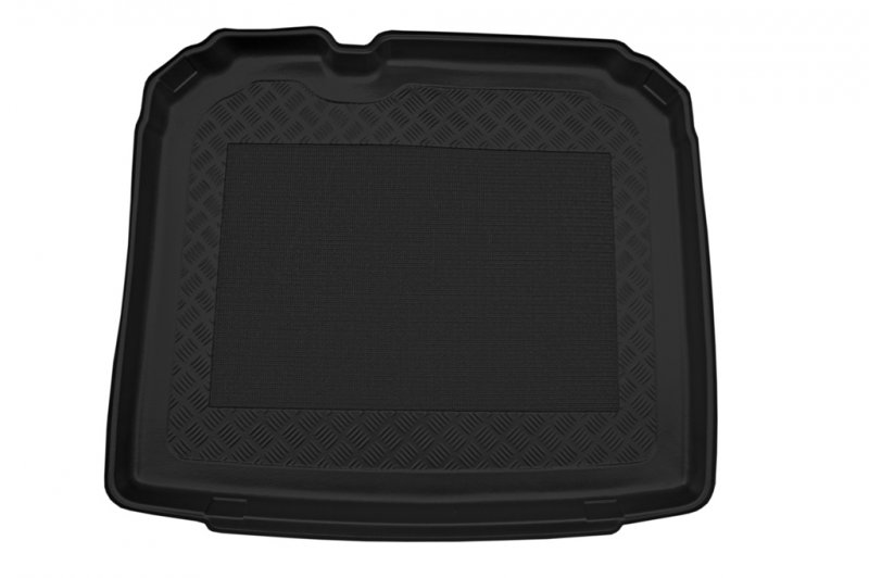 Audi Q3 5 Door SUV Antislip Boot Liner For lower part of the boot