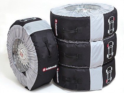 Wheel and Tyre Bags LARGE SIZE - Set of 4