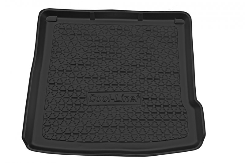 Premium Rubberised Mercedes M-Class (W166) 5 Door SUV Boot Liner