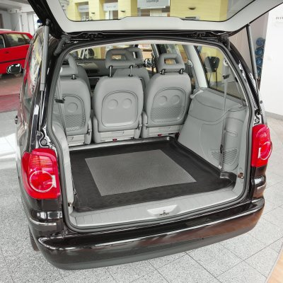 Premium Rubberised Peugeot 208 3 and 5 Door Hatchback Boot Liner