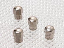 Nickel Plated Caps