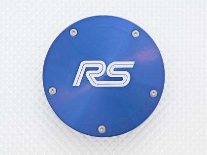 Ford RS and ST logo