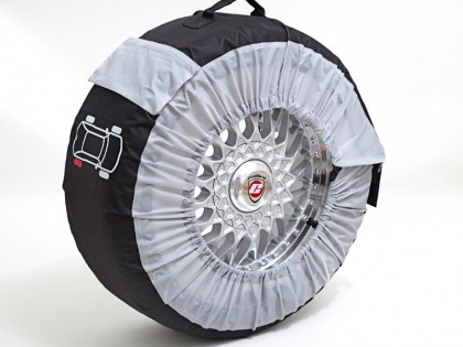 Wheel and Tyre Bag LARGE SIZE - Single